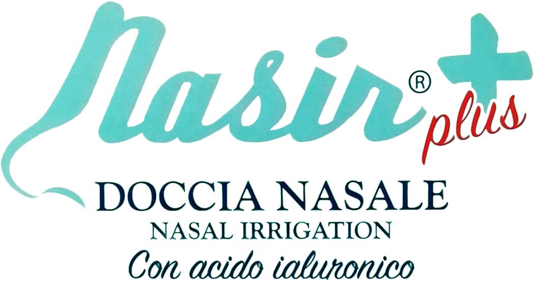 Nasir Plus doccia nasale con acido ialuronico