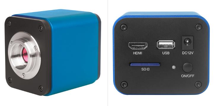 XCAM1080PHA Camera digitale HDMI
