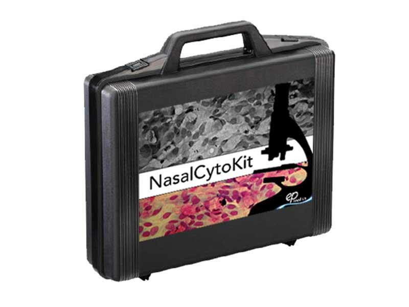 Nasalcytokit, citologia nasale