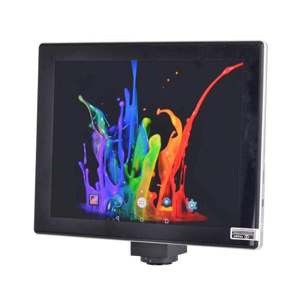 Tablet LCD 5MP Camera S-EYE